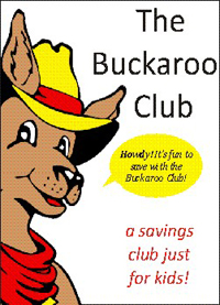 The Buckaroo Club